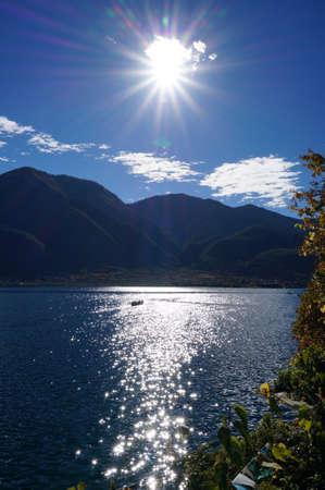 yunnan: Yunnan Lugu Lake