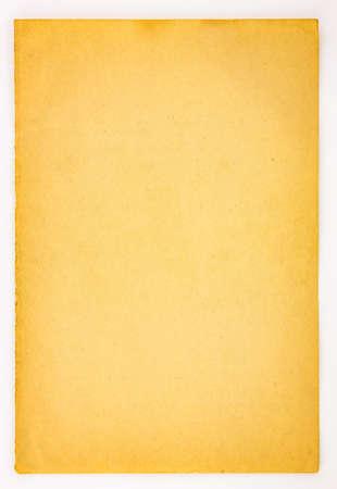 papier naturel: Vieux fond de papier vieux papier naturel