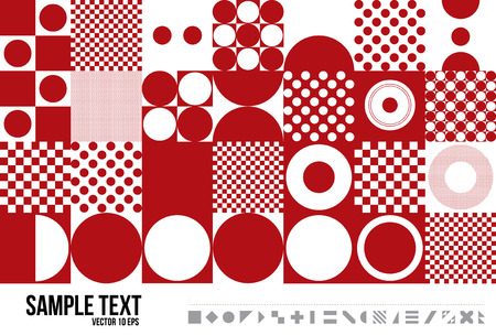 Abstract Circle pattern Background. Cover , Layout , Magazine, Brochure , Poster , Website , Name card , Template , Cover CD etc.