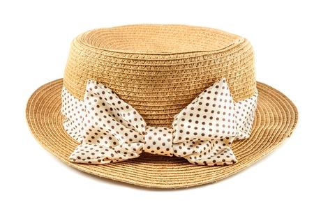 vintage  hat Stock Photo