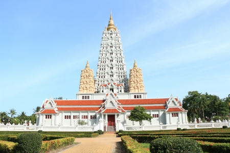 Bodh Gaya Pagoda,Mahabodhi Temple photo