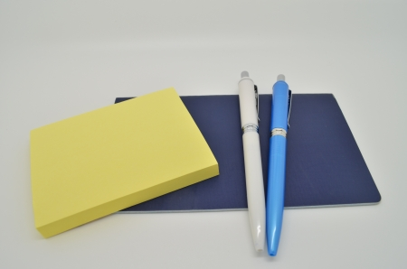 Stationary Set  Stock Photo - 16536740
