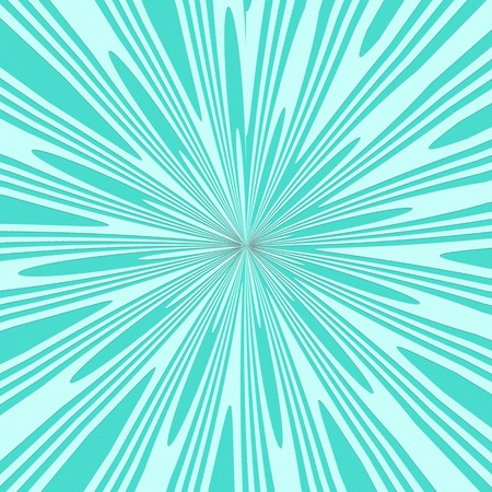 dizziness: Abstract background with swirling colorful stripes