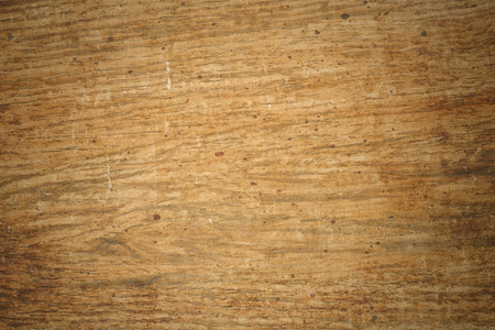 Old wood texture background surface. Wood texture table surface top view. Grunge wood texture. Surface of wood texture. Can be use as background texture or wallpaper.