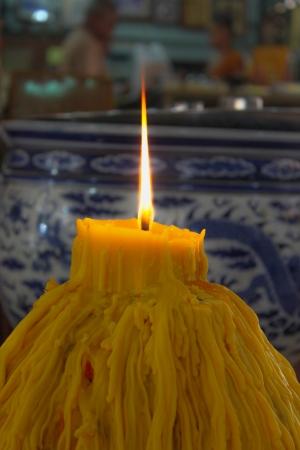 Candlelight Stock Photo - 16007030