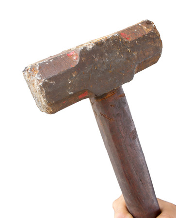 weighted: The big sledge hammer for heavy work