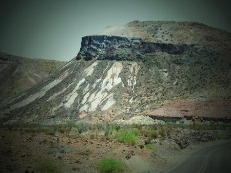 Desert Colors 写真素材