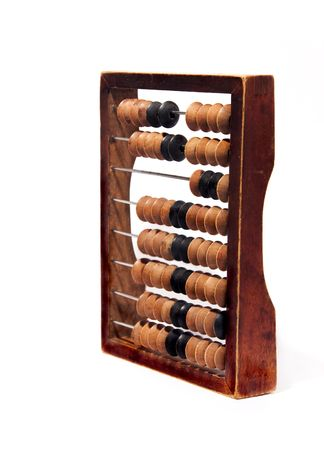 abacus: Abacus was in use in all shops and markets ,schools.