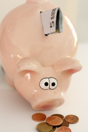 thaler: Money Stock Photo