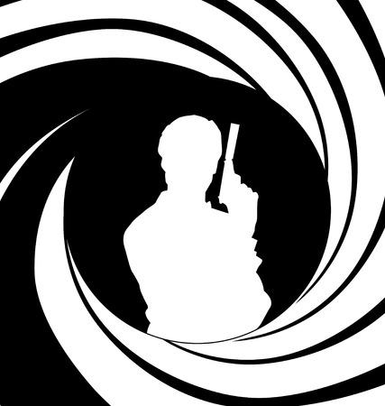 bond wallpaper