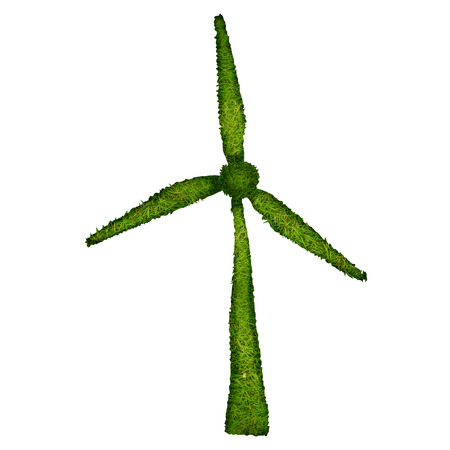 windpower: green energy