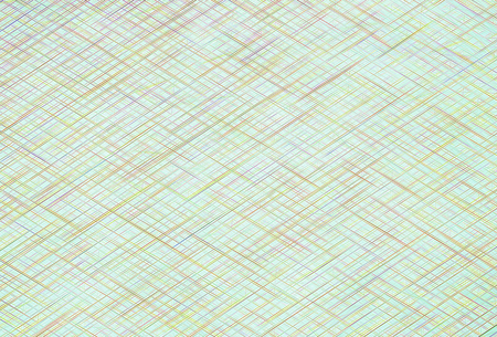 Abstract background of different bright colored lines Stock Photo