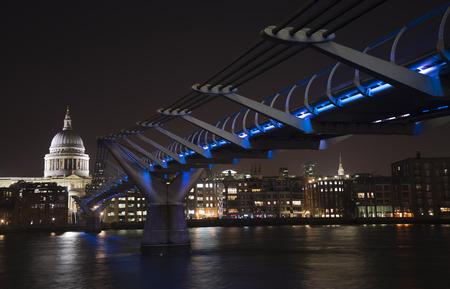 millennium: Millennium Bridge