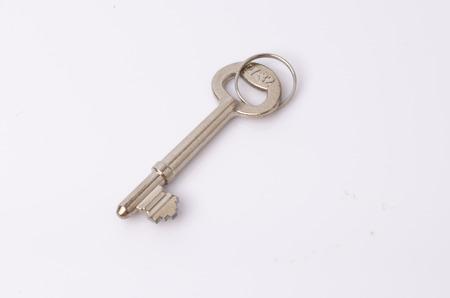 orthographic symbol: key