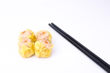 dim: Dim Sum Chinese Dumplings