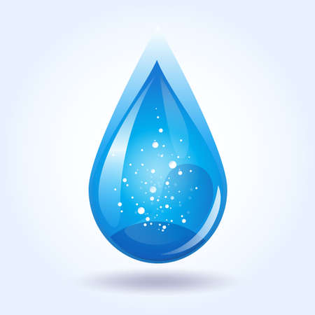 drops: Water Drop