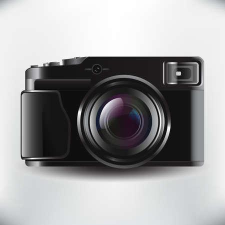 digital slr: digital camera