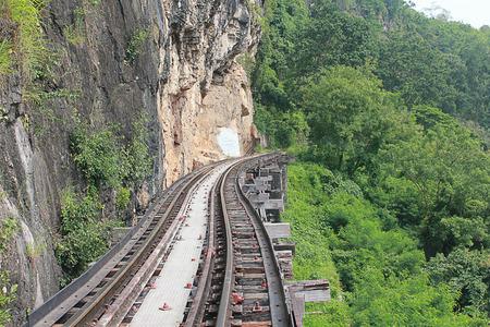 Railway. photo