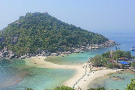 nangyuan: Nangyuan Island. Stock Photo