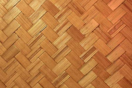 trabajo manual: Bamb� textura de madera, trabajo manual tailand�s