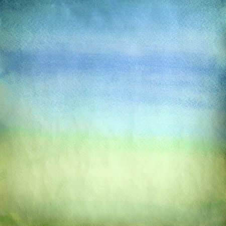 watercolor paper: Abstract  watercolor hand painted background