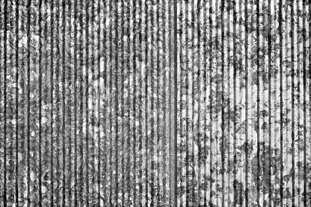 Zinc background Stock Photo - 9702333