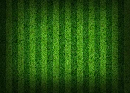 prato sintetico: campo di calcio in erba