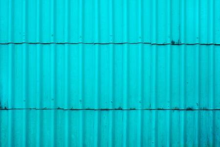 steel sheet . photo