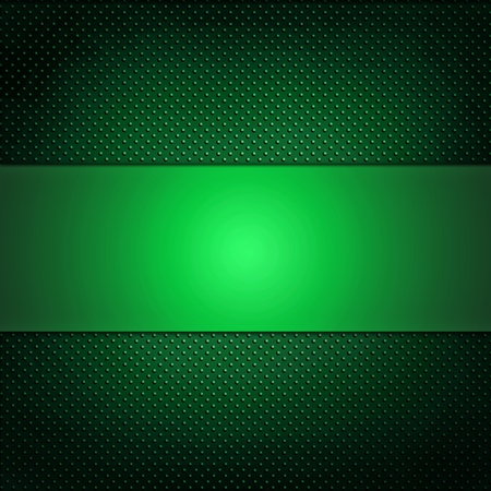 black metallic background: illustrate of green grill texture background.