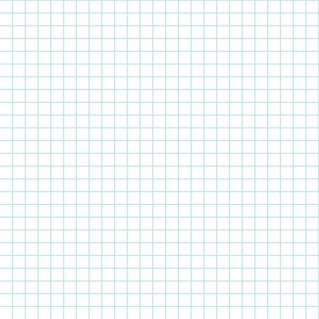 그리드: 파란색 그래프 배경