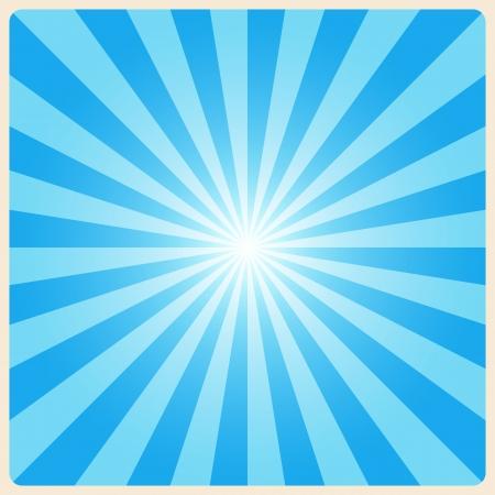 sun rays: white rays background.Illustratiom EPS10