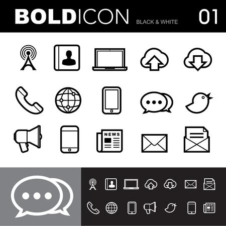 phonebook: Telephone related icon.