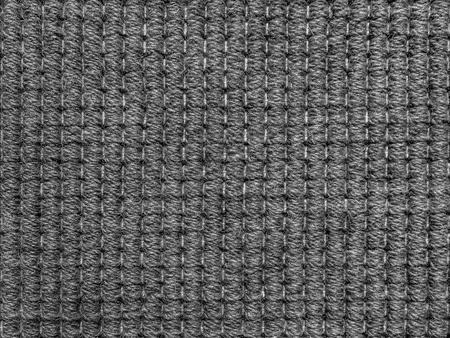 Gray viscose fabric texture Banque d'images