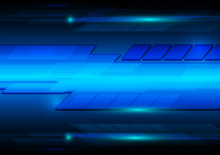 textural: Abstract bluetechnology design. Vector backdrop. Illustration