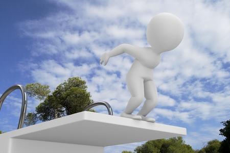 Pepe jump Clouds