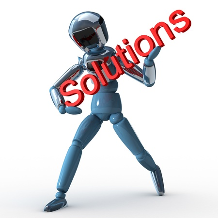 Robot Solutions photo