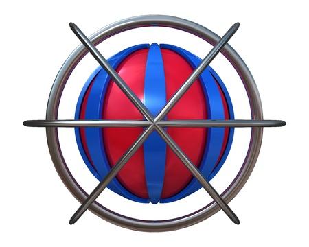 Logo Stock Photo - 12470574