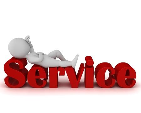 Pepe Service