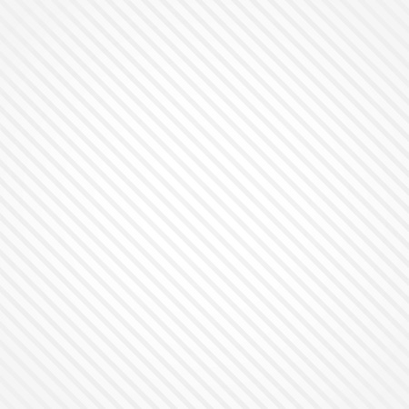 white gray lighting background with diagonal stripes. Vector abstract background Illusztráció