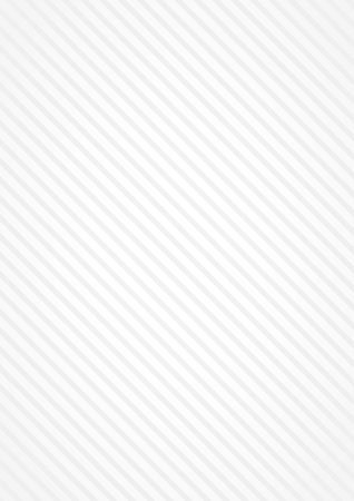 White gray lighting background with diagonal stripes. Vector abstract background