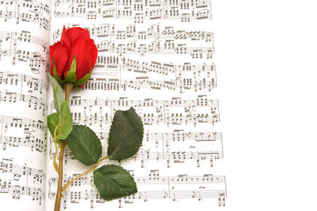 Isolated note paper and red rose stock photo picture and royalty isolated note paper and red rose stock photo 29468141 mightylinksfo