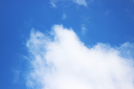 To specify a background with sky and clouds Stok Fotoğraf