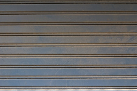 Door metal sheet photo