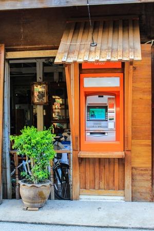Folk ATM