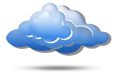 Cloud Stock Photo - 10015614