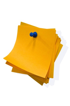 listing: Post-it note