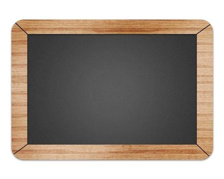slate texture: Blackboard  Stock Photo
