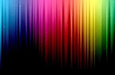 dark abstract spectrum background  Stok Fotoğraf