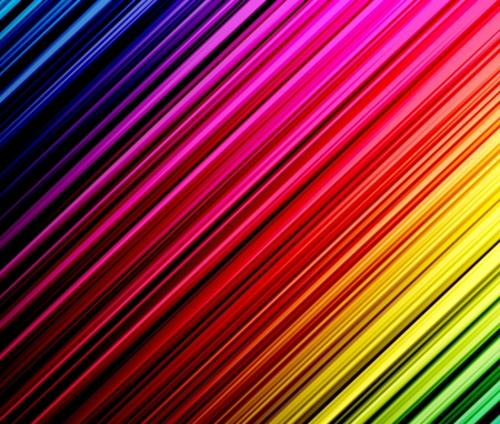 dark abstract spectrum background  Stock Photo - 13333609