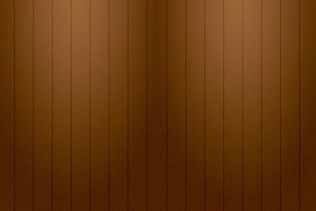 Wooden striped textured backgroundใ Vector photo